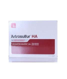 Artrosulfur Ha 3  Siringhe 1,6% 2ml