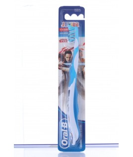 Oral-b spazzolino junior Star Wars 6-12 anni