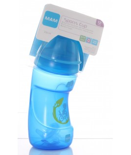 MAM BIBERON TAZZA SPORTS CUP 330ML