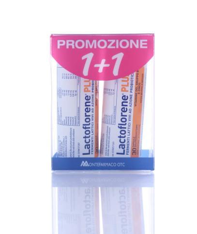 Lactoflorene Plus Bipack 30cps