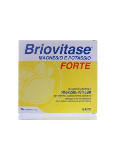 BRIOVITASE FORTE 10 BUSTE MAGNESIO E POTASSIO