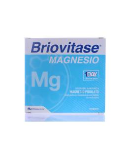 Briovitase Magnesio 20 bustine