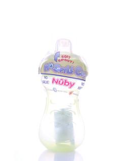 NUBY Biberon No Spill Cup 295ML