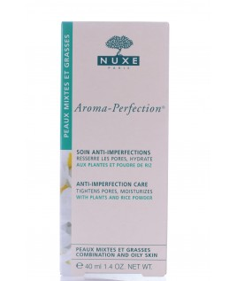 NUXE AROMA PERFECTION Trattamento Anti Imperfezioni 40ML