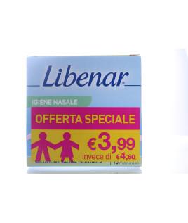 Libenar 15 flaconcini 5ml Taglio Prezzo