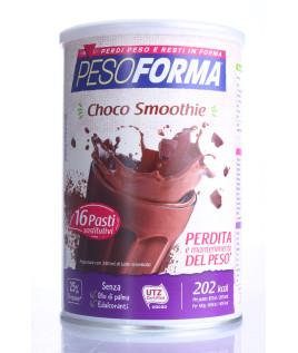 Pesoforma Choco Smoothie 436g