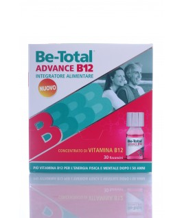 Be total Advance B12 30fl