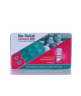 Be total Advance B12 15fl