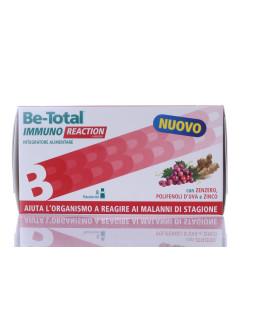 Be total Immuno Reaction 8 flaconcini  Integratore Alimentare