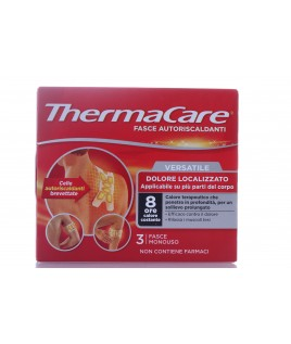 THERMACARE FLEXIBLE 3 FASCE