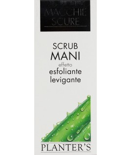PLANTER'S SCRUB MANI MACCHIE SCURE 75ML