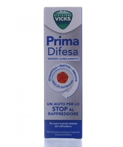 Vicks Prima Difesa Spray 15ml