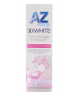 Az 3d White Whitening Therapy Dentifricio 75ml