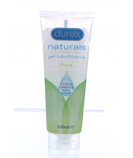 Durex Natural Gel 100ml