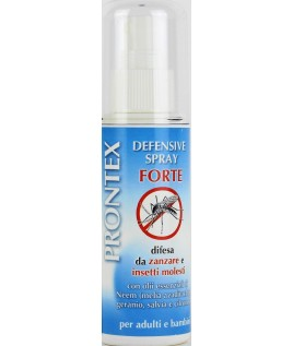 PRONTEX DEFENSIVE SPRAY FORTE