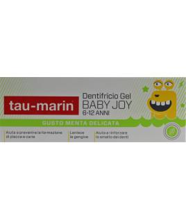 Tau Marin Dentifricio Baby Joy 6-12 anni