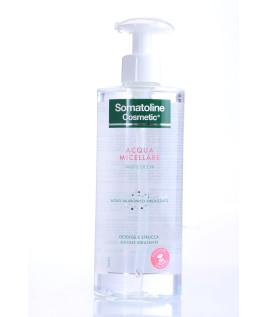 Somatoline C Viso Acqua Micellare 400ml