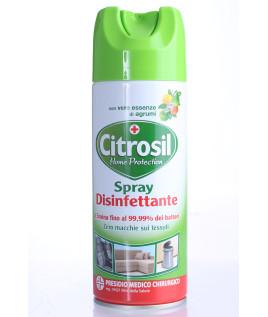 Citrosil Spray Disinfettante Agrumi 300ml