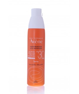 Avene Solare Spray Spf30 200ml