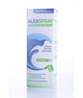 Audispray Adult +12ANNI S/gas Igiene Orecchie 50mL