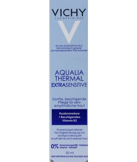 AQUALIA THERMAL EXTRA SENSITIVE 50ML