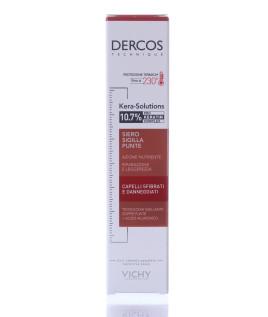 Vichy Dercos Kera solutions Siero Sigilla Punte 40 ml
