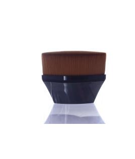 Vichy Flat Oval Brush Pennello Ovale Morbido per fondotinta liquido o stick