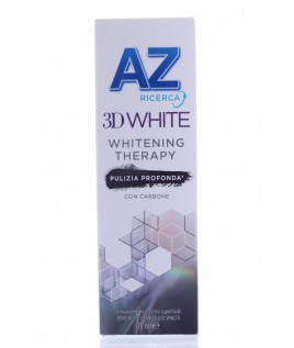 Az 3d white Ther Carbone 75ml