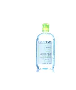 bioderma sebium  acqua micellare H2O 500 ml