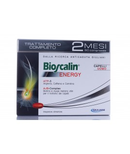Bioscalin Energy integratore 60 compresse 2 mesi