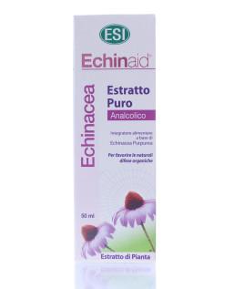 Echinaid Estratto Puro Analcolico 50ml esi
