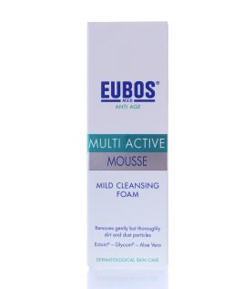 Eubos Hyaluron Multi Active Mousse 100 ml