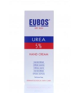 Eubos Urea 5% Crema Mani 75ml