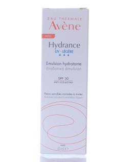 Avene HYDRANCE UV LEGGERA EMULSIONE IDRATANTE SPF30