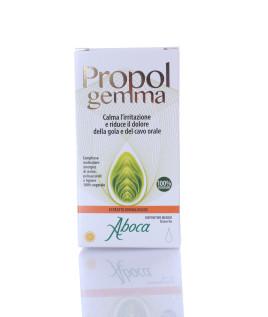 Aboca Propolgemma Estratto idroalcolico 30ml
