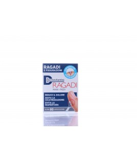 DERMOVITAMINA RAGADI GEL 7ML