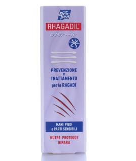 Rhagadil Crema Prevenzione e trattamento Ragadi 50ml