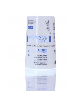 Bionike Defence Deo ROLL-ON ACTIVE 72 H 50ML deodorante