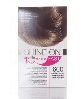 Bionike Shine On Fast 600  Biondo Scuro