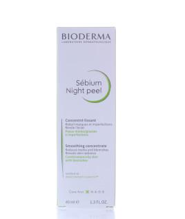 Bioderma Sebium Night Peel 40ml