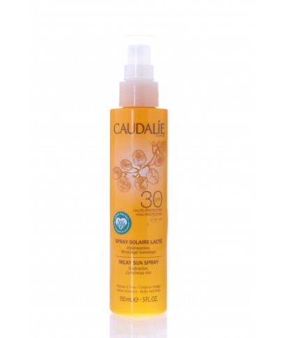 Caudalie Spray latte solare Spf 30 150 ml