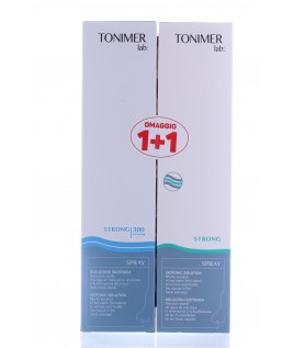 TONIMER LAB GETTO STRONG 200ML 1+1
