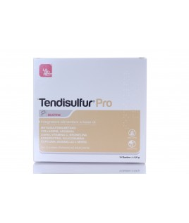 Tendisulfur Pro 14 bustine integratore laborest