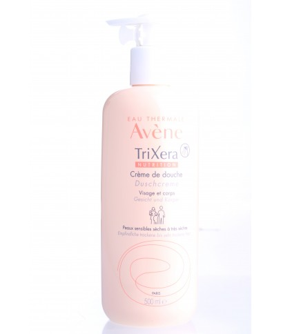 Avene Trixera Doccia Crema 500ml