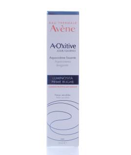 Avene A-oxitive Aqua Crema levigante giorno 30 ml