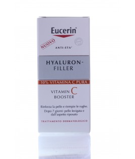 Eucerin Hyaluron- Filler Vitamin C Booster 1x8ml