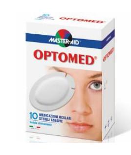 OPTOMED-SUPER  5 CPR OCUL