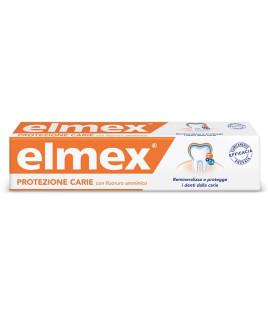 ELMEX PROTEZIONE CARIE DENTIFRICIO STANDARD 75ML