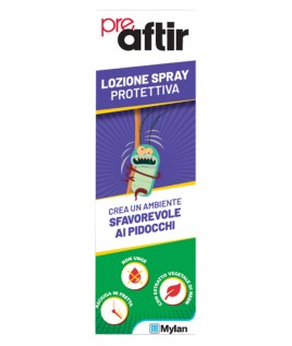 Preaftir Lozione Spray 100ml