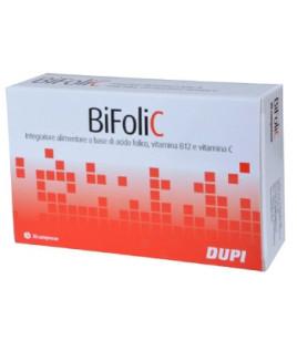 BIFOLIC 30CPS 10,5G